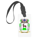 MacLernon Large Luggage Tag