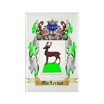 MacLernan Rectangle Magnet (100 pack)