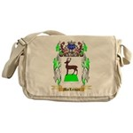 MacLernan Messenger Bag