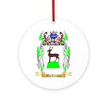 MacLernan Ornament (Round)