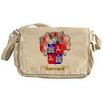 MacLeod Messenger Bag