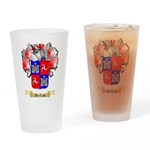 MacLeod Drinking Glass
