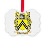 MacLelland Picture Ornament