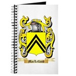 MacLelland Journal