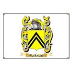 MacLelland Banner