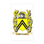 MacLeland Sticker (Rectangle)