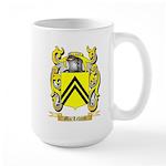 MacLeland Large Mug