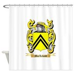 MacLeland Shower Curtain