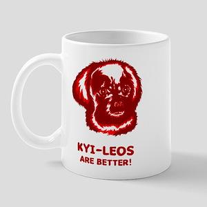Kyi-Leo Mug