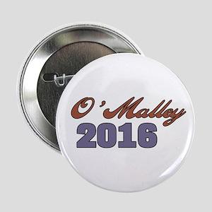 """O'Malley 2016 2.25"""" Button"""