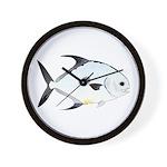 Permit v2 Wall Clock