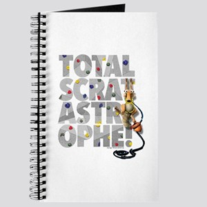 Total-Scratastrophe! Journal