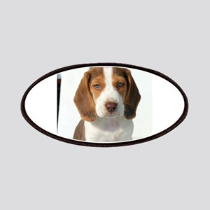 Baby Beagle Patch