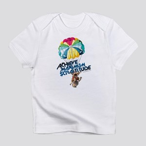Achieve Maximum Scraltitude Infant T-Shirt