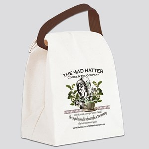 MH Canvas Lunch Bag