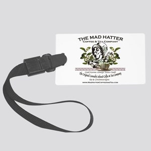 MH Large Luggage Tag