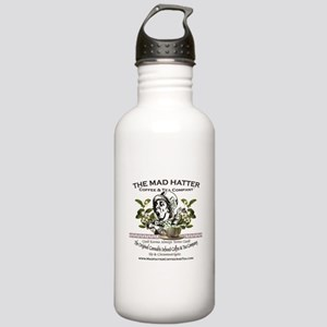 MH Stainless Water Bottle 1.0L