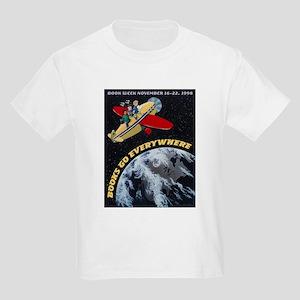 1998 Children's Book Week Kids T-Shirt