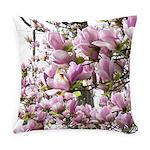 Magnolia Madness Everyday Pillow
