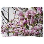 Magnolia Madness Pillow Sham