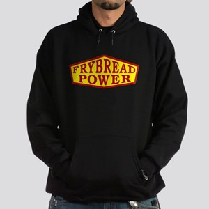 FRYBREAD POWER Hoodie (dark)