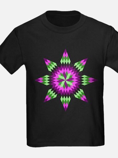 Native Stars T