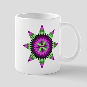 Native Stars Mug