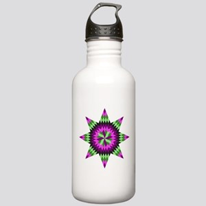 Native Stars Stainless Water Bottle 1.0L