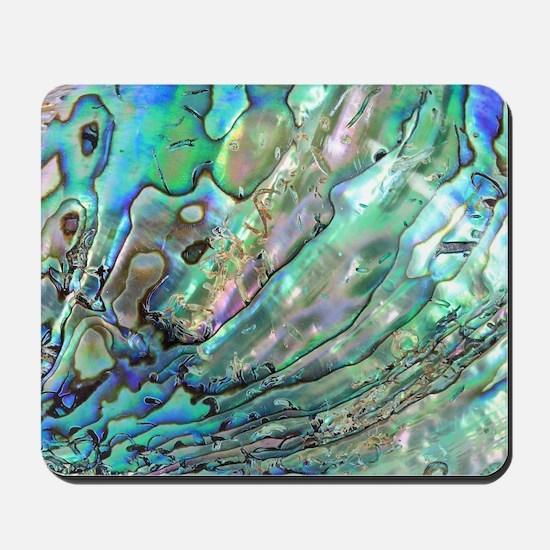 abalone Mousepad
