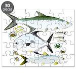 Atlantic Flats Big 3 Puzzle
