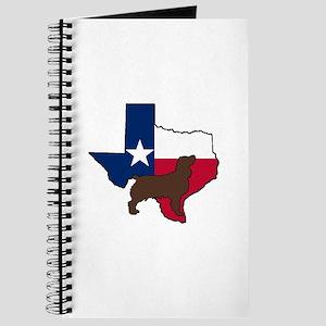 Texas Boykin Spaniel Journal