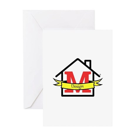 Michelle's Design House Greeting Cards