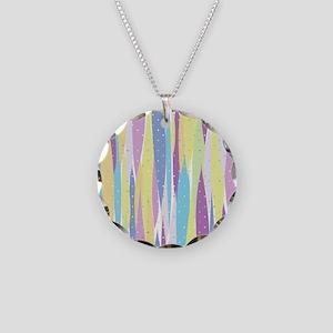 Pastel Stripes Necklace