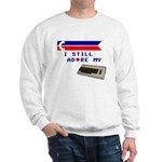 I Still Adore My C64 Sweatshirt