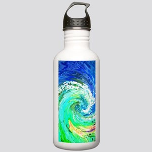 Waves Stainless Water Bottle 1.0L