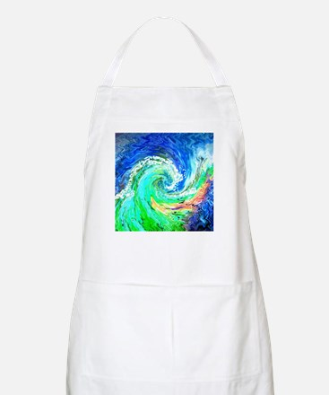 Waves Apron