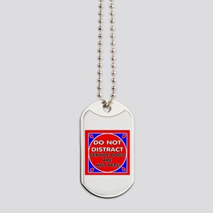 SERVICE DOGS NP Dog Tags
