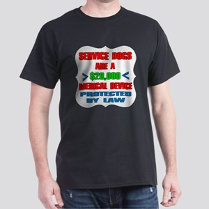 SERVICE DOG T-Shirt