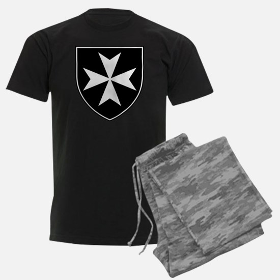 Knights Hospitaller Pajamas