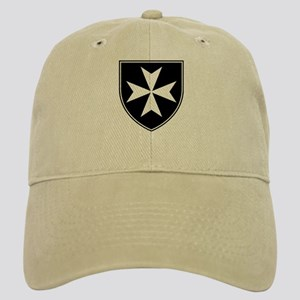 Knights Hospitaller Cap