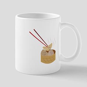 Dim Sum Mugs