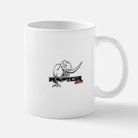 Ford Raptor SVT Mugs