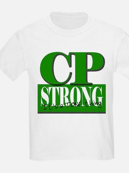 Unique Cerebral palsy awareness niece T-Shirt