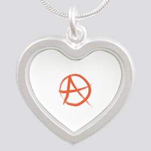 Anarchy Symbo Necklaces