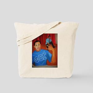 Steppin' Tote Bag