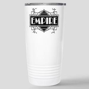 Boardwalk Empire Art Deco Travel Mug