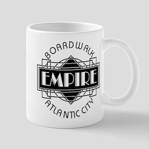 Boardwalk Empire Art Deco Mugs