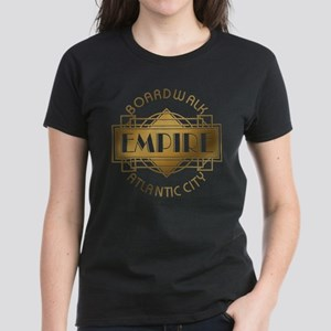 Boardwalk Empire Art Deco T-Shirt
