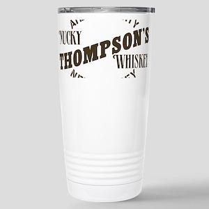 Nucky Thompson's Whiskey Travel Mug