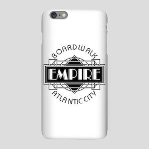Boardwalk Empire Art Deco iPhone Plus 6 Slim Case